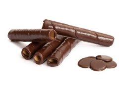 Flautins Cacao destacada