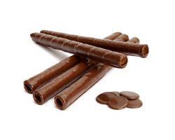 Flautas Cacao destacada